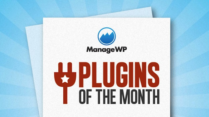 WP RSS Aggregator – Plugin of the Month on ManageWP