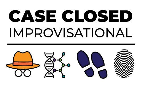 Improvisational Challenge: Case Closed