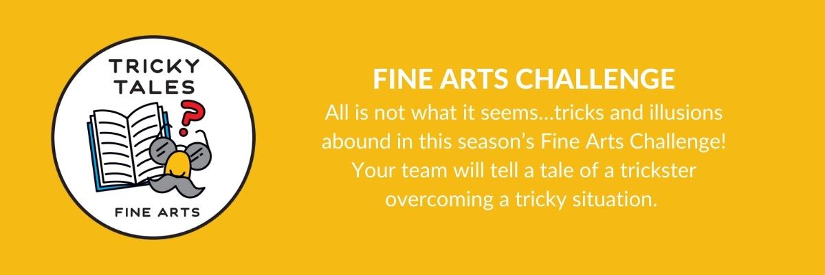 Fine Arts Challenge